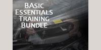 Basic Essentials Training Bundle