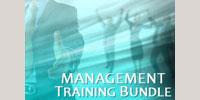 Management Training Bundle